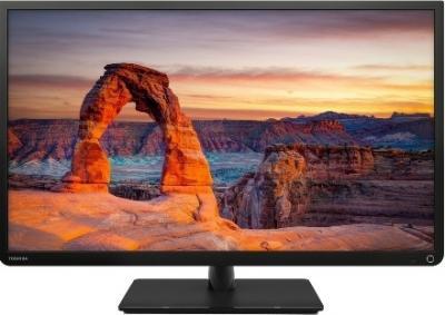 Телевизор Toshiba 32L2353RB - общий вид