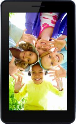 Планшет PiPO Ultra-U3 (16GB, 3G, Black) - фронтальный вид