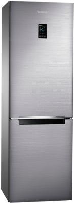 Холодильник с морозильником Samsung RB31FERMDSS/WT - общий вид