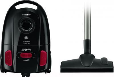 Пылесос Philips FC8454/01 - вид спереди
