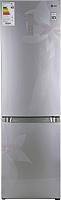 Холодильник с морозильником LG GA-B489TGDF -
