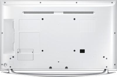 Телевизор Samsung UE32F4510AK - вид сзади