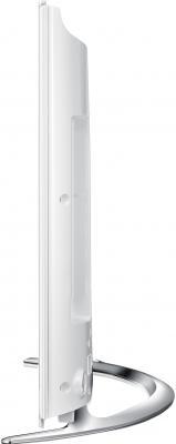 Телевизор Samsung UE32F4510AK - вид сбоку