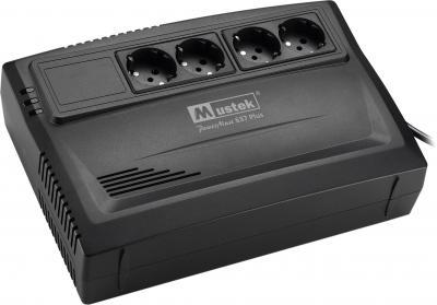 ИБП Mustek PowerMust 745 Plus - общий вид