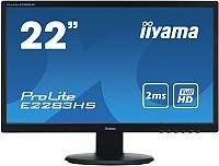 Монитор Iiyama ProLite E2283HS-B1 -