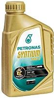 Моторное масло Petronas Syntium 3000 E 5W40 / 18051619 (1л) -