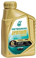 Моторное масло Petronas Syntium Racer 10W60 / 18081619 (1л) -