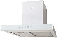 Вытяжка Т-образная Grand Medina Sensor 60 (белый) -