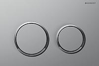 Кнопка для инсталляции Geberit Omega 20 (115.085.KN.1) -