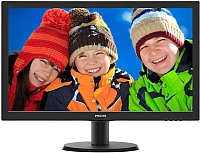 Монитор Philips 243V5QHSBA/00 -