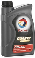 Моторное масло Total Quartz Ineo First 0W30 / 183103 (1л) -