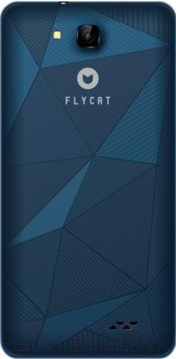 Смартфон Flycat Optimum 5002 (темно-синий)