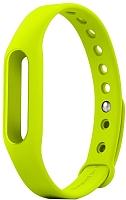 Ремешок для фитнес-трекера Xiaomi Mi Band (зеленый) -
