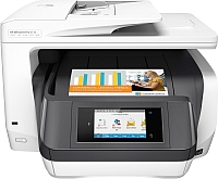 МФУ HP OfficeJet Pro 8730 (D9L20A) -