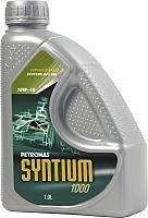 Моторное масло Petronas Syntium 1000 10W40 / 18161616 (1л) -