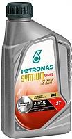 Моторное масло Petronas Syntium 2SX / 18211616 (1л) -