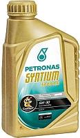 Моторное масло Petronas Syntium 5000 RN 5W30 / 18321619 (1л) -