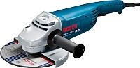 Профессиональная угловая шлифмашина Bosch GWS 24-180 H (0.601.883.103) -
