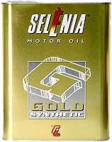 Моторное масло Selenia Gold Synthetic 10W40 / 12013707 (2л) -