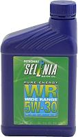 Моторное масло Selenia WR Pure Energy 5W30 / 14121619 (1л) -