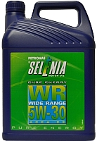 Моторное масло Selenia WR Pure Energy 5W30 Acea C2 / 14125019 (5л) -