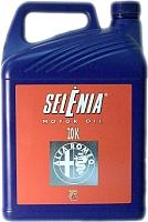 Моторное масло Selenia 20K Alfa Romeo 10W40 / 16405019 (5л) -