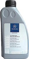 Моторное масло Mercedes MB 229.5 5W30 / A0009898301BAA6 (1л) -