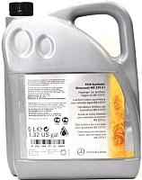 Моторное масло Mercedes MB 229.51 5W30 / A0009899701BAA4 (5л) -