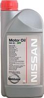 Моторное масло Nissan DPF 5W30 / KE900-90033 (1л) -