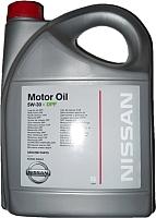 Моторное масло Nissan DPF 5W30 / KE900-90043 (5л) -