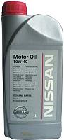 Моторное масло Nissan 10W40 / KE900-99932 (1л) -