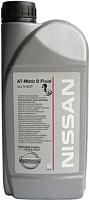 Трансмиссионное масло Nissan Matic Fluid D / KE90899931 (1л) -
