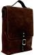 Сумка Igermann 588 / 12С588К (коричневый) -