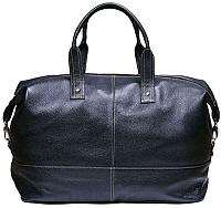 Дорожная сумка Igermann 702 / 16С702К6 (черный) -