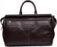 Дорожная сумка Igermann 177 / 7С177К6 (коричневый) -
