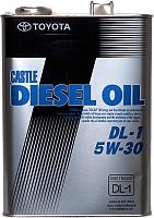 Моторное масло Toyota DL-1 5W30 / 08883-02805 (4л) -
