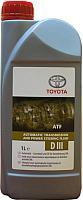 Трансмиссионное масло Toyota ATF Dexron III / 08886-80506 (1л) -