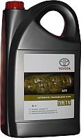 Трансмиссионное масло Toyota ATF Type T-IV / 08886-82025 (5л) -