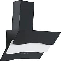 Вытяжка декоративная Dach Migros 90 (черно-белый) -