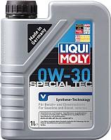 Моторное масло Liqui Moly Special Tec V 0W30 (1л) -