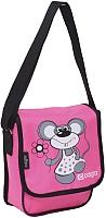 Детская сумка Cagia 600215 (розовый) -