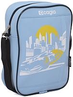 Детская сумка Cagia 600914 (голубой) -