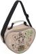 Детская сумка Cagia 601615 (бежевый) -