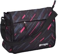 Молодежная сумка Cagia 380734 -