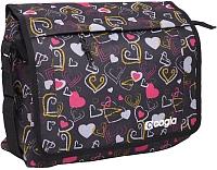 Молодежная сумка Cagia 380737 -