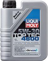 Моторное масло Liqui Moly Top Тес 4600 5W30 (1л) -