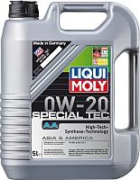Моторное масло Liqui Moly Special Tec AA 0W20 (5л) -