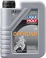 Моторное масло Liqui Moly Motorbike 2T (1л) -