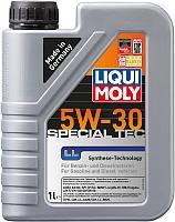 Моторное масло Liqui Moly Special Tec LL 5W30 (1л) -