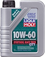 Моторное масло Liqui Moly Synthoil Race Tech GT1 10W60 (1л) -